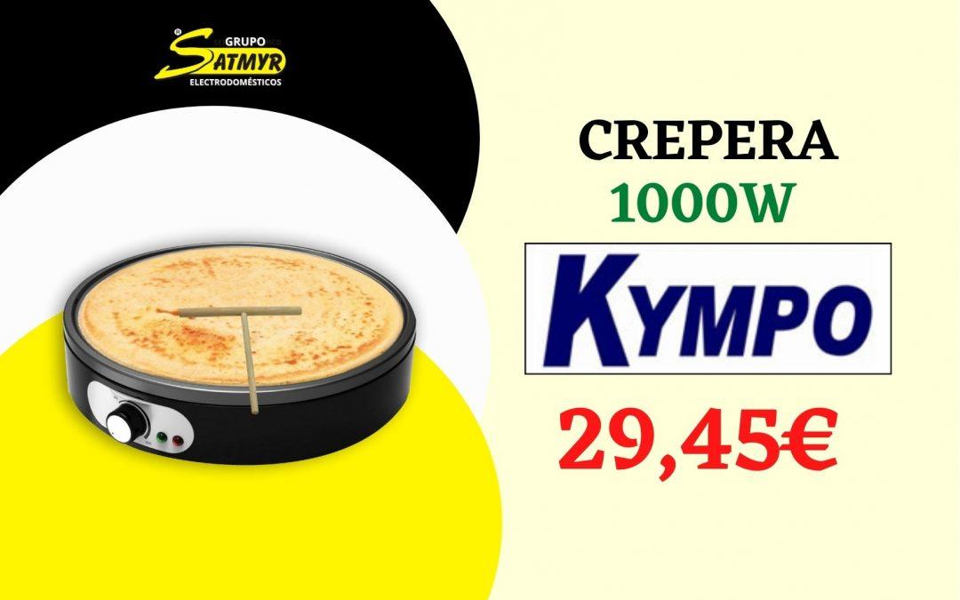 CREPERA 1000W KYMPO –  FHCR001C
